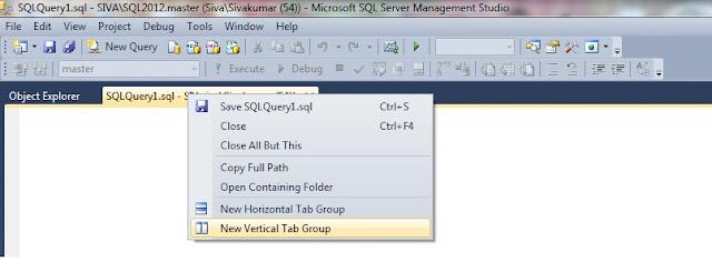 SQL DBA BLOG: 2014