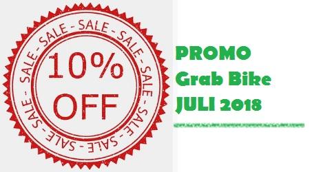 kode promo Grab bike Juli 2018, promo Grab bike Juli 2018, promo grab juli 2018, promo grab manado