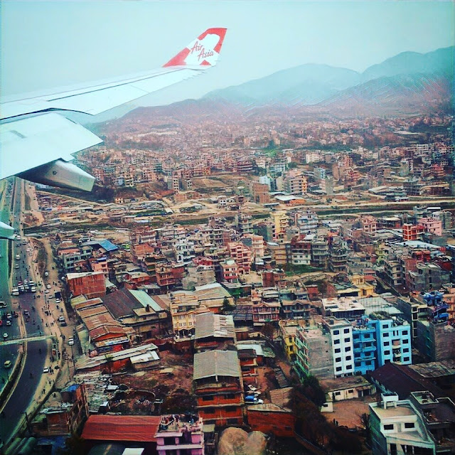 City of Kathmandu_kathmandu_nepal_travel Nepal