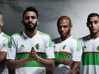 Algerie Vs Mauritania