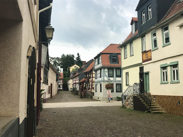 Idstein Streets