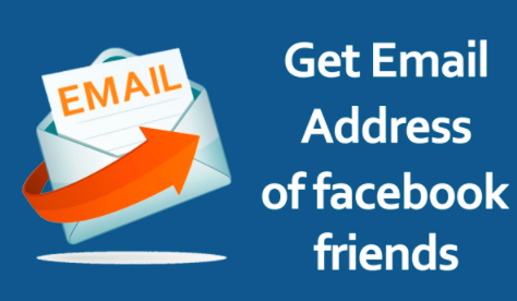 find email friends