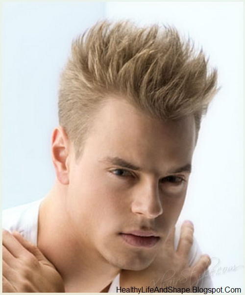 Astounding Top 5 Hairstyle For Man Cool Haircuts Healthy Life And Shape Short Hairstyles For Black Women Fulllsitofus