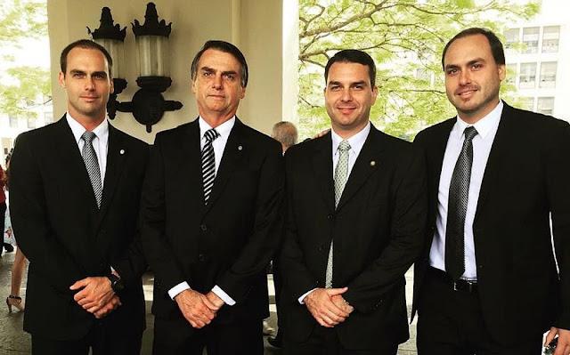 Os Casamentos de Jair Messias Bolsonaro - Noiva com Classe
