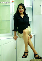 actress devi ajith latest Hot Collection