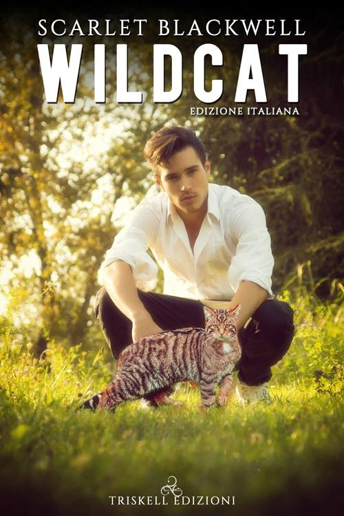 "Recensione: ""Wildcat"" di Scarlet Blackwell"