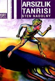 Sten Nadolny - Arsızlık Tanrısı