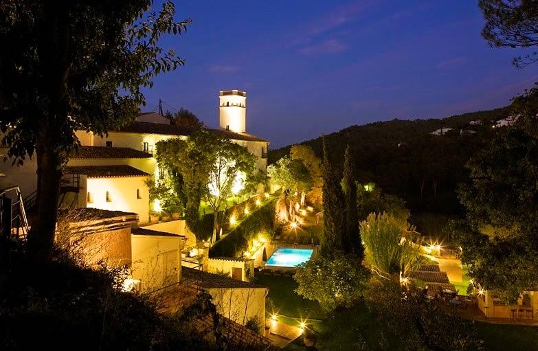 Hotel El Convent (Begur)
