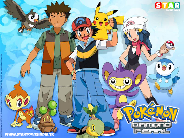 Toon network india pokemon season 7 - Page 3 watch online dvd