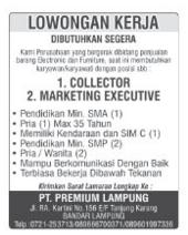 Logo PT Premium Lampung