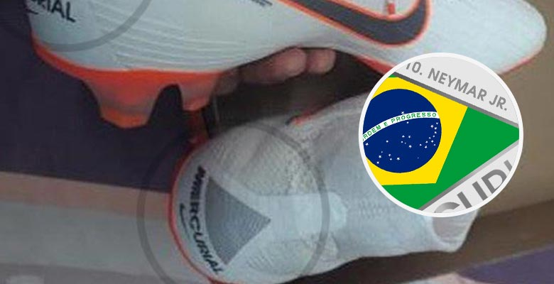 879bf980e6e0 A first for the brand and a way to elevate the already excellent Nike 2018  World Cup soccer cleat collection
