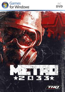 Metro 2033 - PC (Download Completo em Torrent)