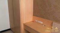Chung cư The Flemington Q11 cho thuê căn hộ 3PN giá 23tr - hình 3