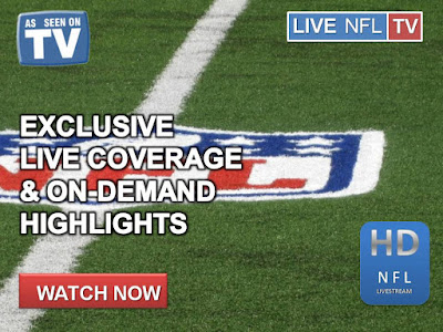 Watch nfl 2016 coverage live in HD