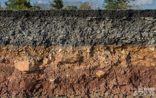 山崩地質資訊即日起可線上查詢