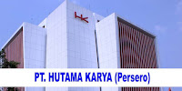 PT Hutama Karya (Persero) - Recruitment For Management Trainee Program Hutama Karya June 2016