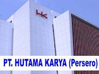 PT Hutama Karya (Persero) - Recruitment For Management Trainee Program Hutama Karya June 2016