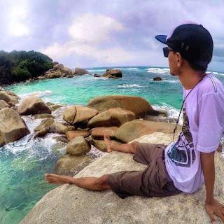 Wisata Pulau Lengkuas, Bumi Laskar Pelangi