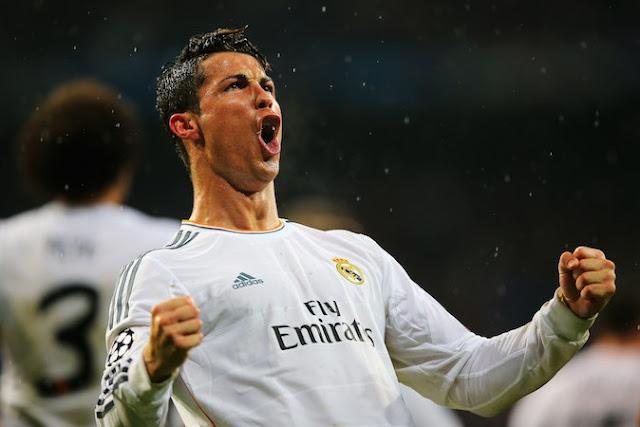 El plan del United pincha con el sueldo de Ronaldo