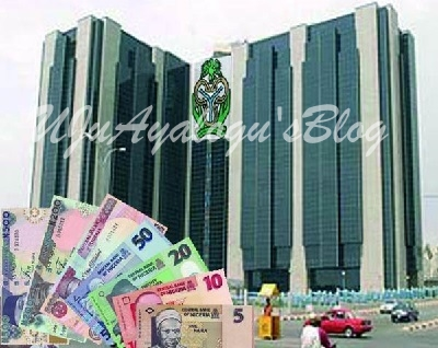 CBN disagrees with NGF over 2020 recession