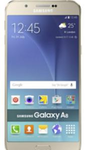 Samsung Galaxy A8 (A800) Stock ROM