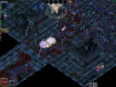 Zombie Shooter 1 PC Game Free Download