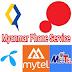 ၿပည္တြင္းဆက္သြယ္ေရး ေအာ္ပေရတာေတြရဲ႕ဝန္ေဆာင္မွုေဆာ႔ဖ္ဝဲလ္-Myanmar Phone Service v 2.0 APK