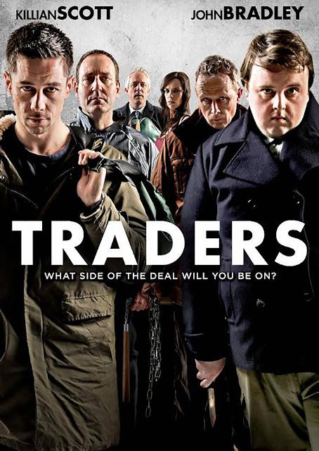 Traders (2016) ταινιες online seires xrysoi greek subs