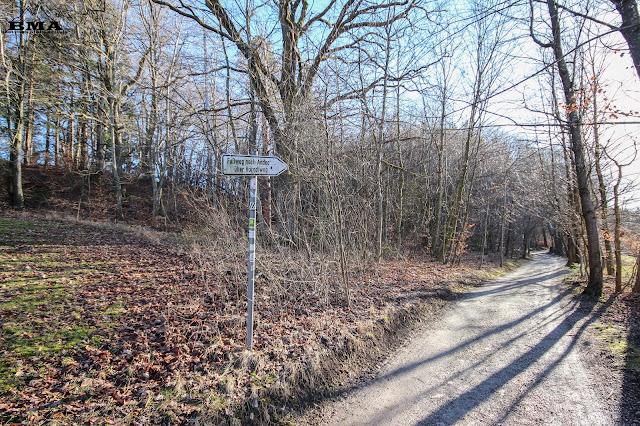 wandern Kloster Andechs - Wanderung zum Kloster Andechs - herrsching - wandern München