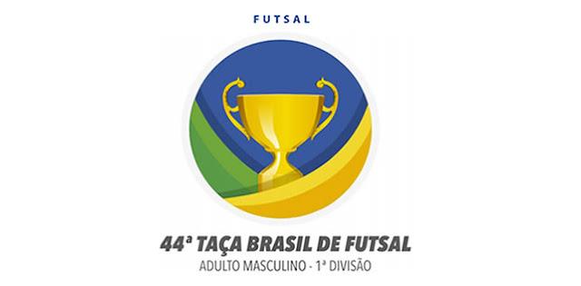 Horizonte estreia com vitória na Taça Brasil de Futsal.