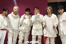 200208 iKON on MBC Music Core (Dive + Ah Yeah)