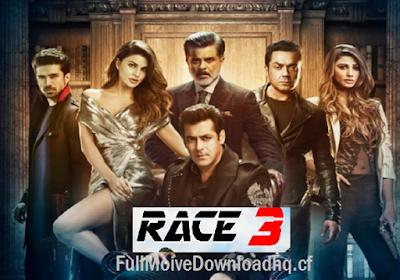 Race 3 Full Movie Download Hd 2018 Hindi Mkv Salman Khan 2018
