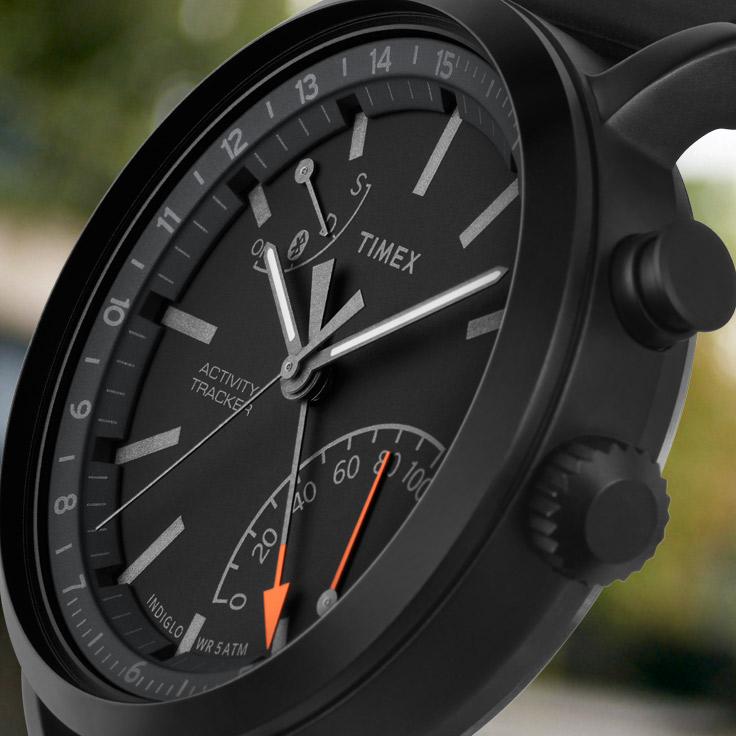 5c79ee0d01b3 Timex lanza el nuevo reloj Metropolitan+ con monitoreo de actividad ...