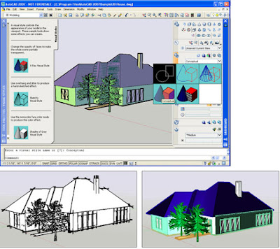 Download AutoCAD 2007 FREE [FULL VERSION] | LINK UPDATE November 2019