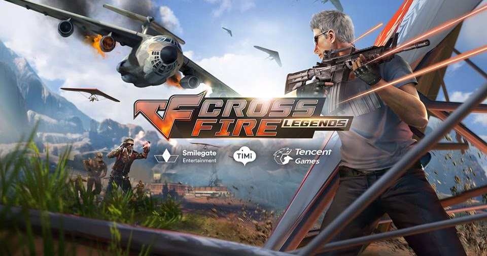 CrossFire: Legends APK Download - Android Game7 | Free Download Games