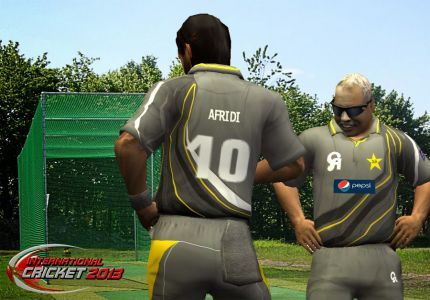 EA Cricket 07 Free Download For PC Full Version