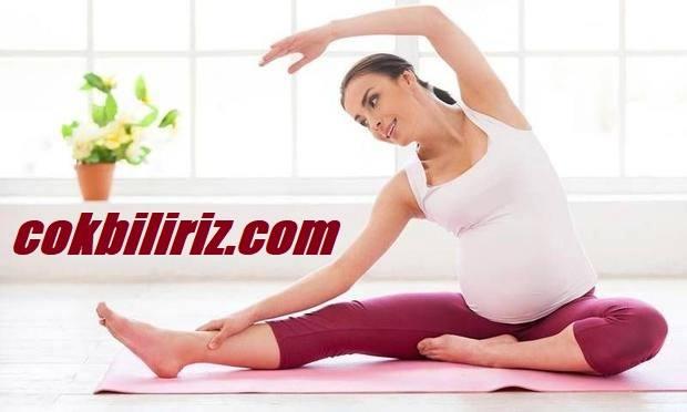 Hamileler Spor Yapabilir Mi?