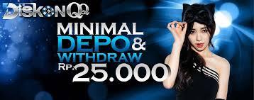 Agen Sakong dan QQ Domino Terbaik Juga Poker Paling Bagus