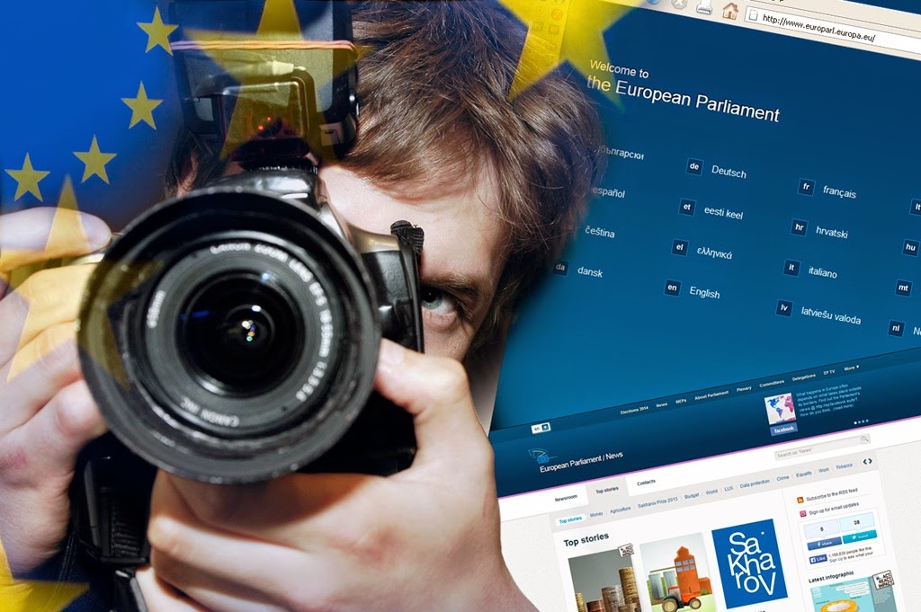 Concurso de Fotografia 2015 - Ganhe uma viagem para Estrasburgo.