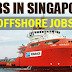 EMAS Offshore Limited | Urgent Vacancy for Singapore - 2018