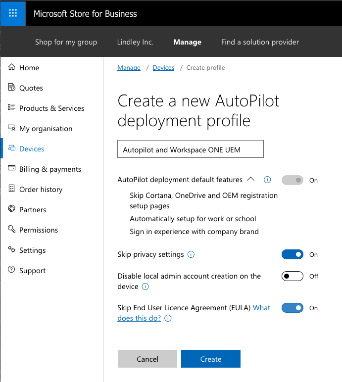The Bearded Wonder From Down Under: Microsoft Autopilot with