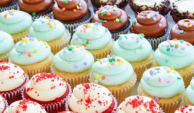 ¿Te apetece un cupcakes?