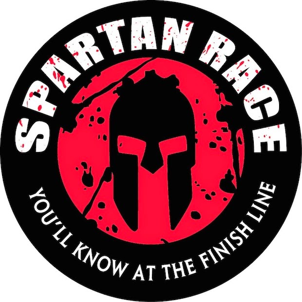 Staying fit with the Spartan Race & Men's Health Urbanathlon