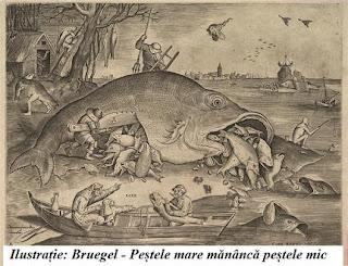 Postul, dezlegarea la pește la români