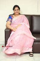 Actress Raasi Latest Pos in Saree at Lanka Movie Interview  0283.JPG