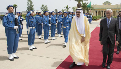 Liburan Mewah Senilai Rp1,3 Triliun Raja Salman Disorot Dunia