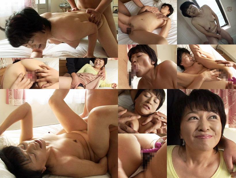 jukujo-club ru01187 Tezuka Michiko