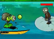 Plants vs Zombies: Pea Shooter Zombos