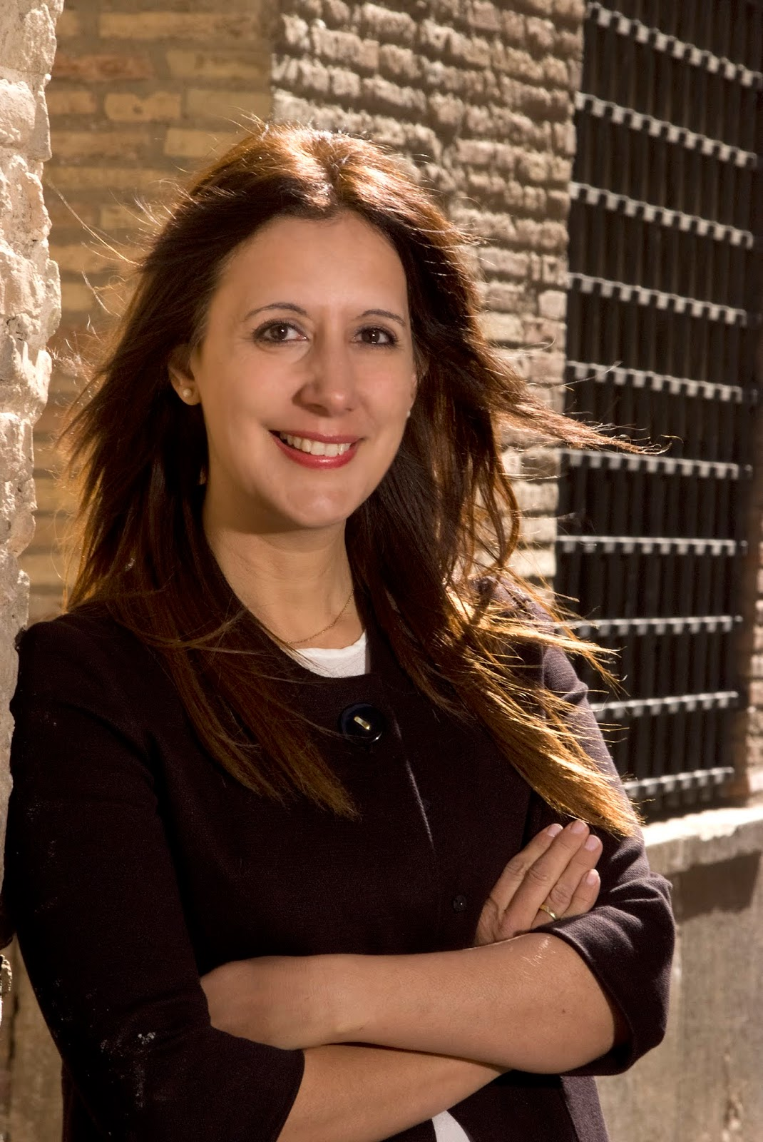 Book Q&As with Deborah Kalb: Q&A with Dolores Redondo