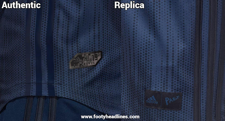 hot sale online c000d 8266f Confirmed: Authentic Adidas Manchester United 18-19 Third ...